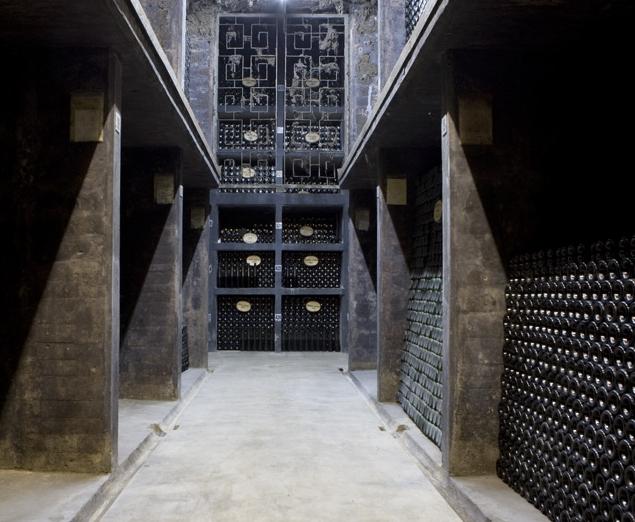 Unser Weinarchiv ist geöffnet!